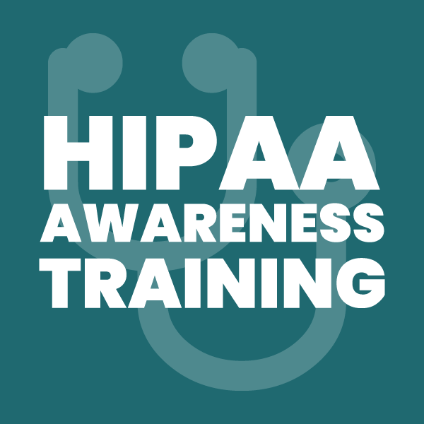 hipaa-awareness-training